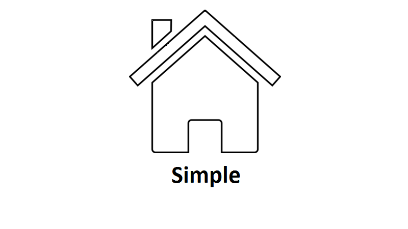 Mutilate The Mortgage With… Simplicity
