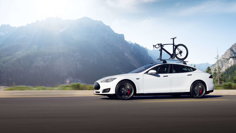 Tesla Model 3 – Australian Price, Range And Specs