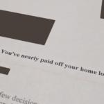 Loan Letter
