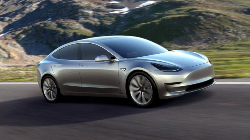 What Everyone Misses About The Tesla Model 3