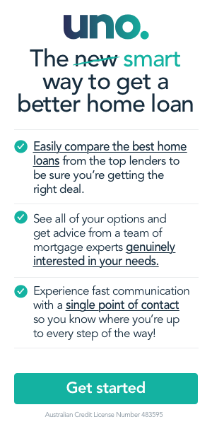 Uno Home Loans
