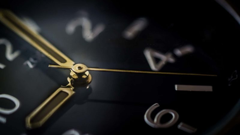 How to Take Back Control of Your Time (Your Best Ally in Fighting Debt)