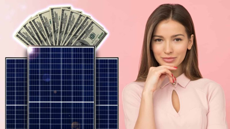 How To Buy Solar And Start Generating Passive Income – NEW COURSE!
