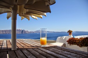 Gorgeous Santorini